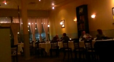 Photo of Italian Restaurant Sage Restaurant at 17-15 Broadway, Fair Lawn, NJ 07410, United States
