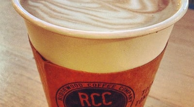 Photo of Coffee Shop Ridgewood Coffee Company at 90 E Ridgewood Ave, Ridgewood, NJ 07450, United States