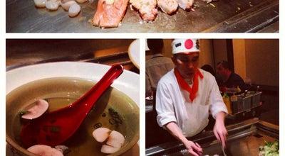 Photo of Japanese Restaurant Kiku Hibachi Grill & Sushi Bar at 365 N State Rt 17, Paramus, NJ 07652, United States