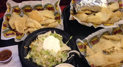 Photo of Burrito Place Moe's Southwest Grill at 3660 Houston Levee Rd, Collierville, TN 38017, United States