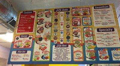 Photo of Cafe Swig at 1351 E State St, Lehi, UT 84043, United States