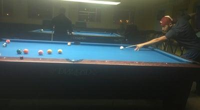 Photo of Pool Hall Joker's at Salmiya, Kuwait