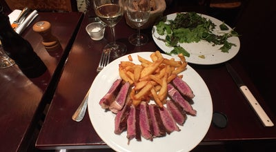 Photo of French Restaurant Le Severo at 8 Rue Des Plantes, Paris 75014, France