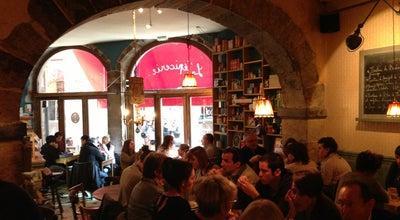 Photo of Restaurant L'Épicerie - Bistrot à Tartines at 2 Rue De La Monnaie, Lyon 69002, France