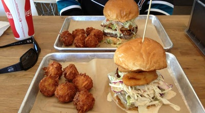 Photo of Burger Joint TILT - Swan Island (North Portland) at 3449 N Anchor St, Portland, OR 97217, United States