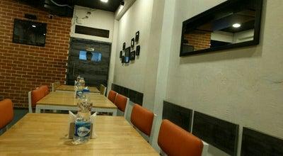 Photo of Italian Restaurant zucca pizzeria at India