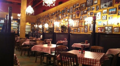 Photo of Italian Restaurant East Side Mario's at 390 North, Belleville, ON, Canada