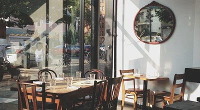 Photo of New American Restaurant The Farm on Adderley at 1108 Cortelyou Rd, Brooklyn, NY 11218, United States