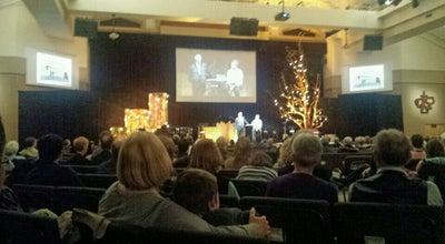 Photo of Church Foothills Alliance Church at 333 Edgepark Blvd Nw, Calgary, Al, Canada