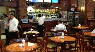 Photo of Mexican Restaurant Los Farolitos at Cristobal Colon 504, Veracruz, Mexico