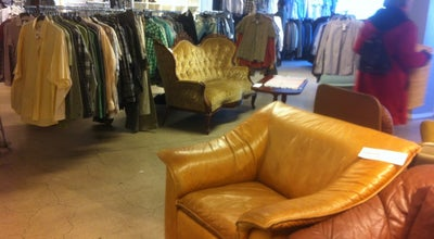 Photo of Thrift / Vintage Store Myrorna at Järntorgsgatan 10, Göteborg, Sweden