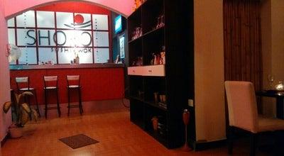 Photo of Sushi Restaurant Shoko sushi wok at Buenos Aires 859, corrientes 3400, Argentina