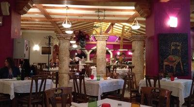 Photo of Italian Restaurant Il Forno at Caba, 23, Albacete, Spain