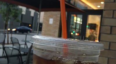 Photo of Coffee Shop Dunkin' Donuts at 6201 Hollywood Blvd #130, Los Angeles, Ca 90028, United States