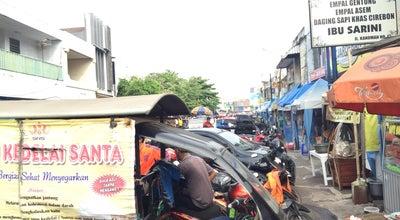 Photo of Farmers Market Pasar Kanoman at Jalan Kanoman, Cirebon, Indonesia