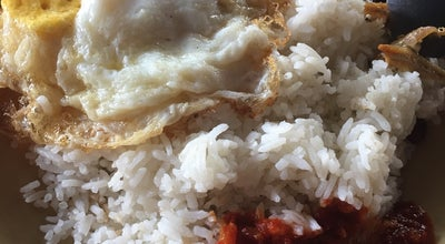 Photo of Breakfast Spot Nasi Lemak Simpang Jabi at Simpang Jabi, Segamat District, Malaysia