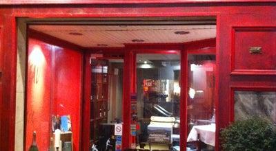 Photo of French Restaurant Le Caveau du Theatre at 16 Rue Des Trois Faucons, Avignon 84000, France