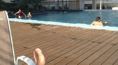 Photo of Pool Piscina Parc Paradiso at Parc Paradiso, Brazil