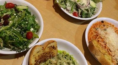 Photo of Italian Restaurant Presto Pasta at 5722 Telephone Rd, Ventura, CA 93003, United States