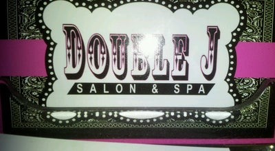 Photo of Spa Double J Salon & Spa at 3684 Old Canoe Creek Rd, Saint Cloud, FL 34769, United States