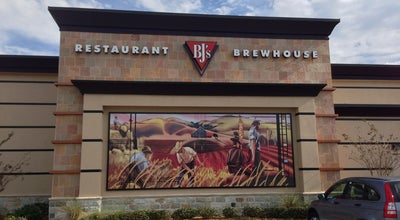 Photo of American Restaurant BJ's Restaurant and Brewhouse at 2514 W Intl Speedway Blvd, Daytona Beach, FL 32114, United States