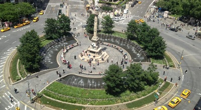 Photo of Plaza Columbus Circle at 4-6 Columbus Cir, New York, NY 10019, United States