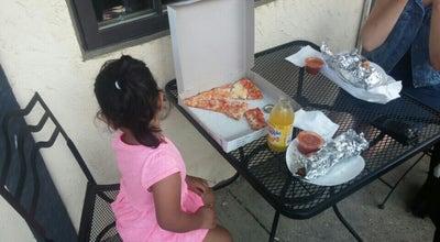 Photo of Italian Restaurant Sam's Italian Restaurant at 127 Main St, Dobbs Ferry, NY 10522, United States