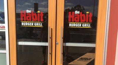Photo of Burger Joint The Habit Burger Grill at 2267 South El Camino Real, Oceanside, CA 92054, United States