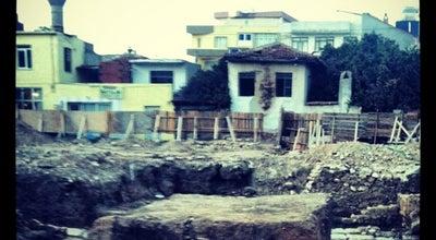 Photo of Historic Site Milas Uzunyuva Arkeopark at Turkey