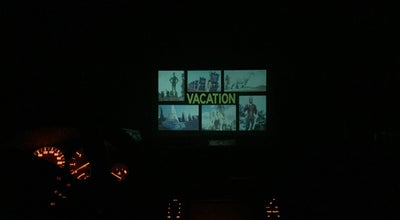 Photo of Indie Movie Theater Кінопаркінг at Хотинська 43, Чернівці, Ukraine