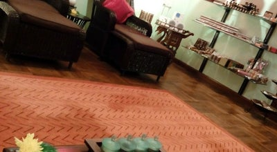 Photo of Spa Tirta Spa at Level 4, Seri Pacific Hotel, Kuala Lumpur 50400, Malaysia