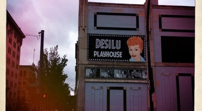 Photo of Museum The Lucille Ball Desi Arnaz Center & Museum at 10 W 3rd St, Jamestown, NY 14701, United States