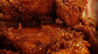 Photo of Wings Joint Buffalo's Wings N' Things at Quezon City, Philippines