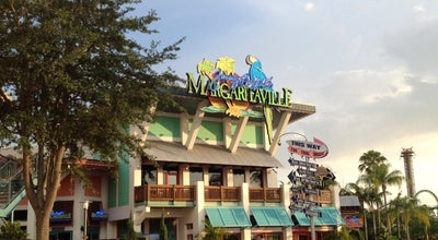 Photo of American Restaurant Margaritaville at 6000 Universal Studios Plaza, Orlando, FL 32819, United States