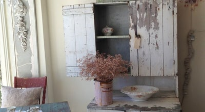 Photo of Furniture / Home Store Rachel Ashwell Shabby Chic Couture at 1013 Montana Ave, Santa Monica, CA 90403, United States