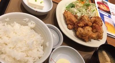Photo of Diner やよい軒 ザ・フォレストモール名護店 at Japan