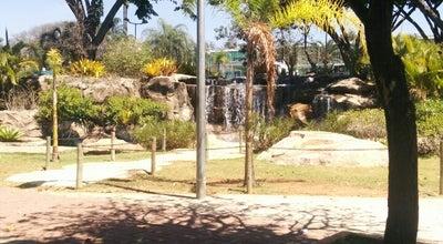 Photo of Theme Park Parque Gentil Diniz at Rua: Maria Do Carmo Diniz, Contagem, Brazil