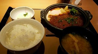 Photo of Japanese Restaurant やよい軒 小山東城南店 at 東城南一丁目1-35, 小山市, Japan