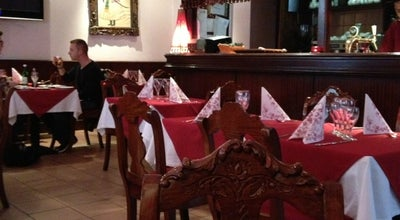 Photo of Indian Restaurant Little India at Rue Du Prieure 20, Geneva 1202, Switzerland