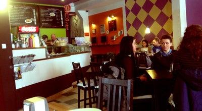 Photo of Diner Quchnia at Oleska 18, Opole, Poland