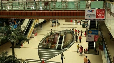 Photo of Mall C21 at Indore, India