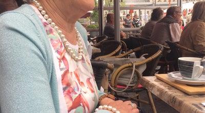 Photo of Wine Bar Bubbles & Wine at Grote Markt, Sint-Niklaas, Belgium