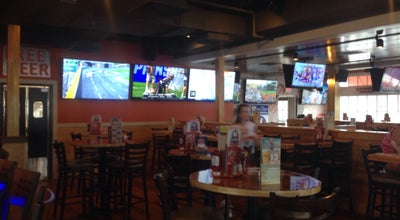 Photo of American Restaurant Hooters at 291 Boston Tpke, Shrewsbury, MA 01545, United States