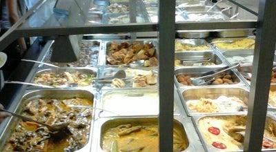 Photo of Brazilian Restaurant Gulas Restaurante at Av. João Suassuna, 74, Campina Grande 58400-036, Brazil