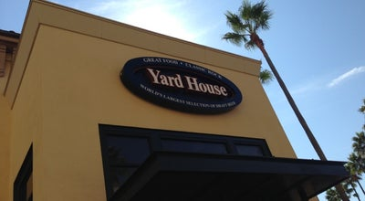 Photo of American Restaurant Yard House at 849 Newport Center Dr, Newport Beach, CA 92660, United States