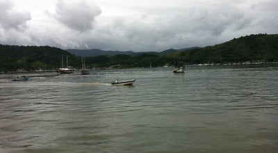 Photo of Beach Orla Maritima de Paraty at Paraty 23970-000, Brazil