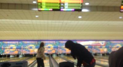 Photo of Bowling Alley Mega Bowling Center at Bandar Seberang Jaya, Perai, Seberang Perai 13700, Malaysia