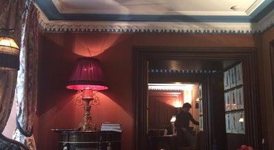 Photo of Hotel Hôtel Bourg Tibourg at 19 Rue Du Bourg Tibourg, Paris 75004, France