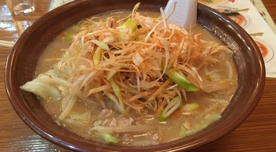 Photo of Ramen / Noodle House らーめん処 神華 at 中央町4-6-15, 新発田市, Japan