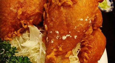 Photo of Fried Chicken Joint とりかん at 旭町7-1, 五泉市, Japan